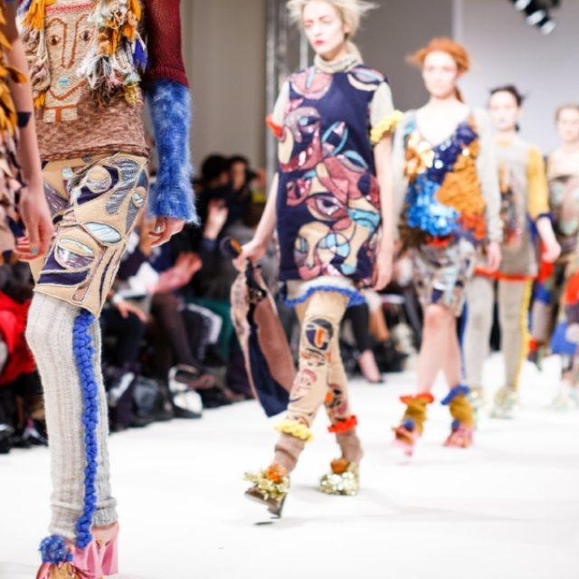 Netwerkevent met fashion & lifestyle experts en studenten