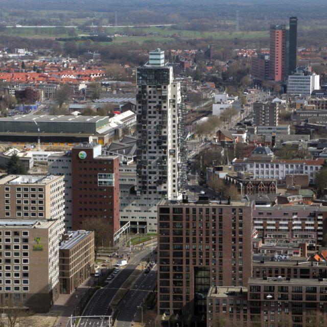 Tilburg wint prijsvraag circulaire economie