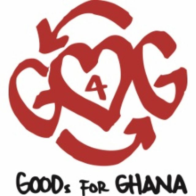 Goods for Ghana