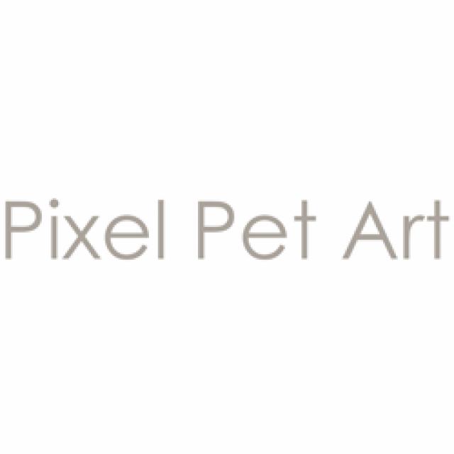 Pixel Pet Art
