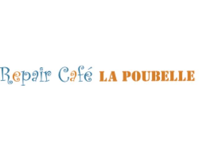 Repaircafé La Poubelle