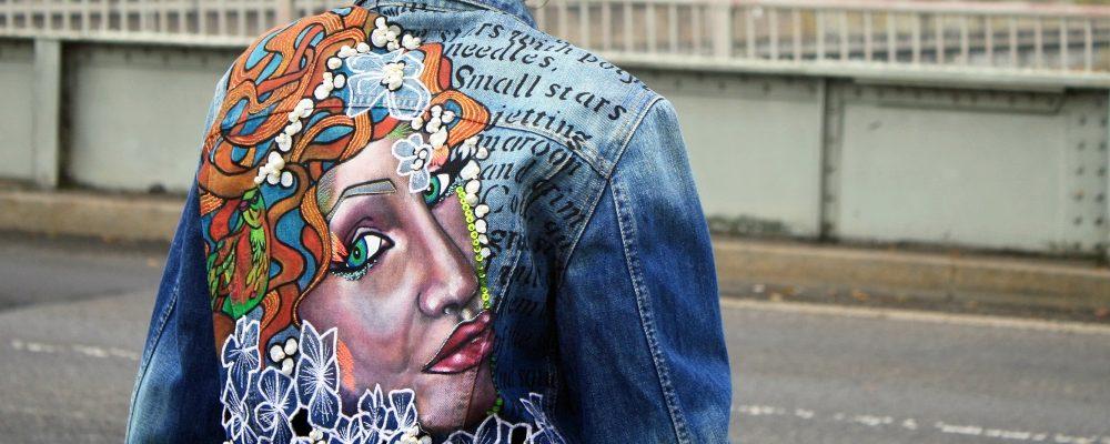Denim  eco-fashion