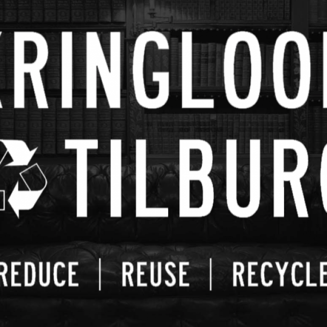 Zondag 9 juni | Kringloop Tilburg: Auto leeg, maag vol