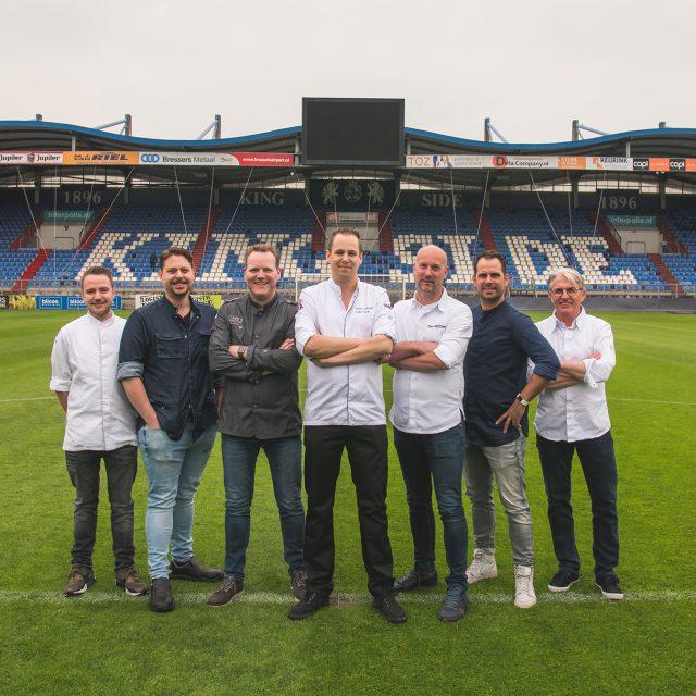 Tilburg Geeft 2019