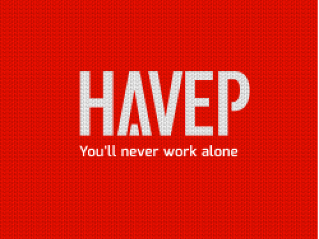 HAVEP Workwear/Protective wear