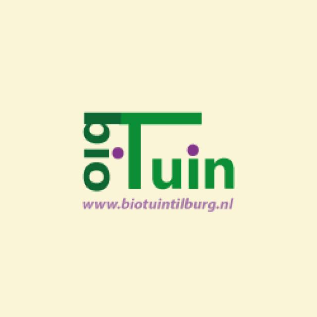 Bio Tuin Tilburg