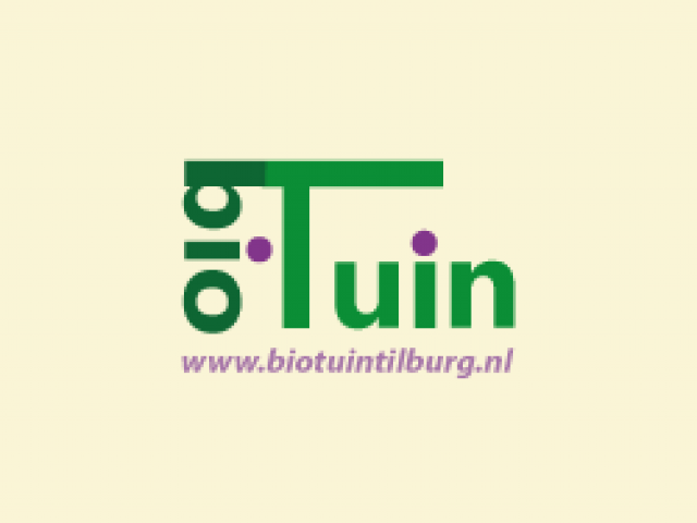 Biotuin Tilburg