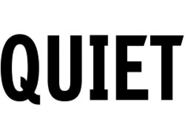 Quiet Tilburg