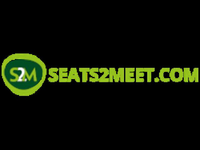 Seats2Meet Tilburg