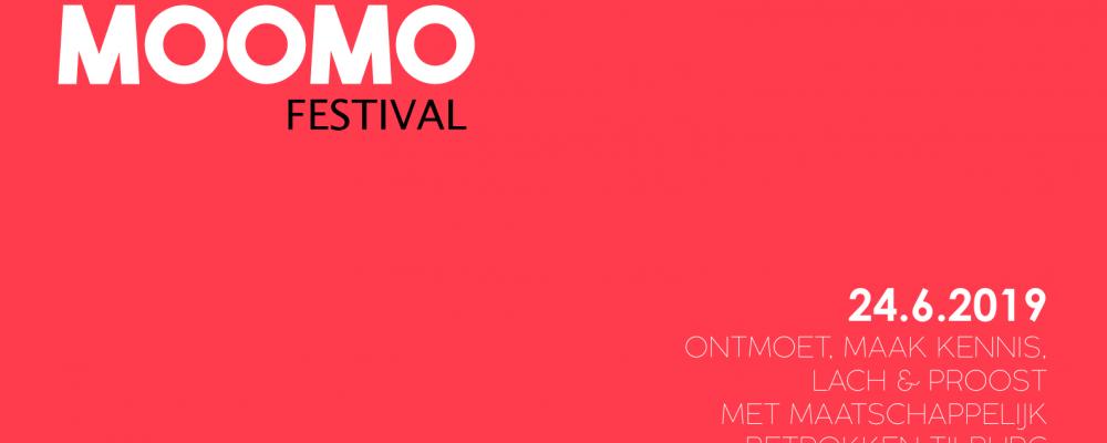 MooMo Festival Tilburg