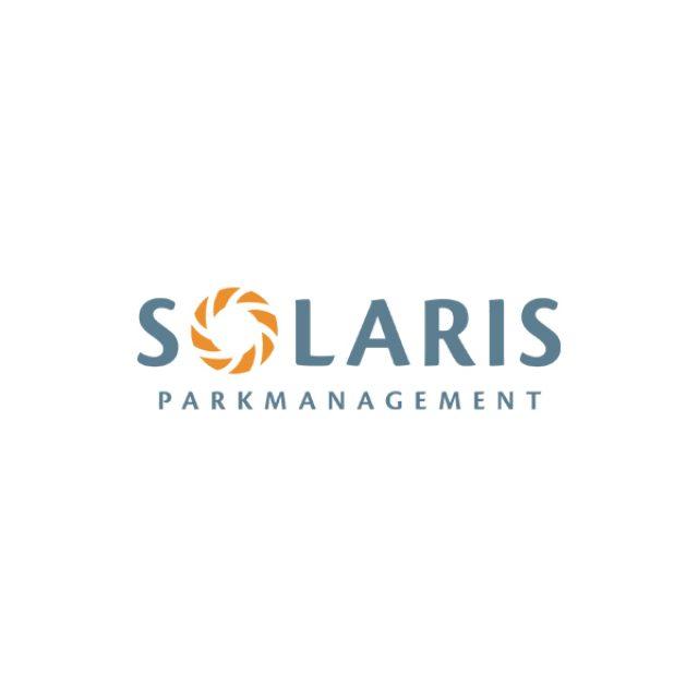 Solaris  Parkmanagement